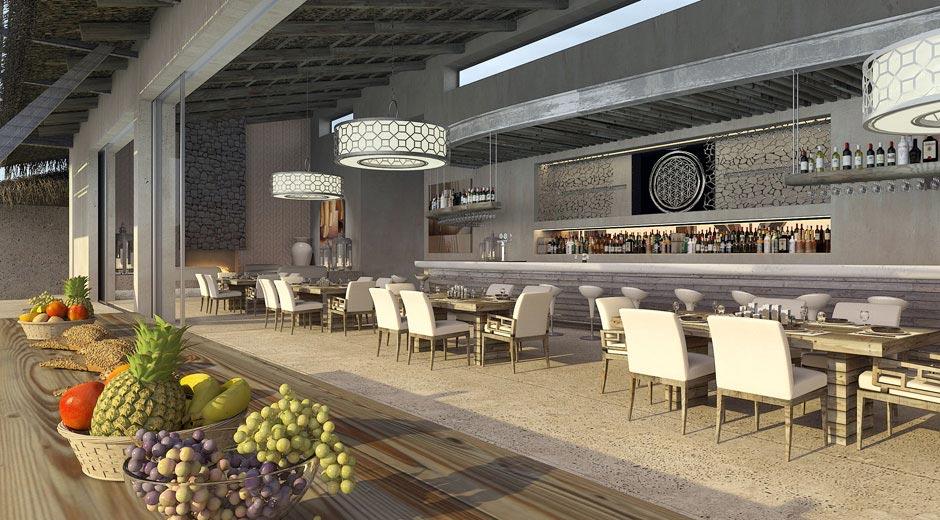 Gabriel Olivera Projects Puente Norte Hotel